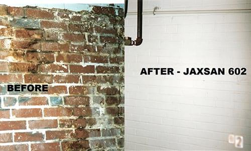 Jaxsan Coatings | Manufactured by Plastic Coatings Corp